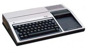 Il mio primo computer