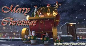 Merry Xmas 2009